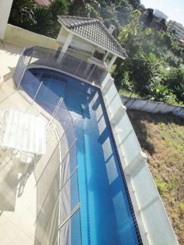 Casa Residencial à venda, Piatã, Salvador - CA0973. - Foto 18