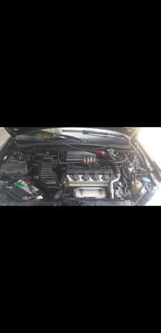 Honda Civic 7° Geração