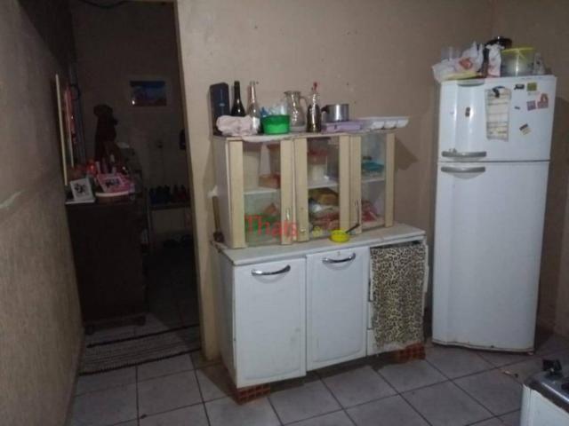QR 508 samambaia sul, 02 casas para investir - Foto 2