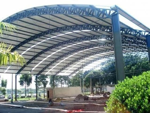 Estruturas Metálicas em geral - Foto 4
