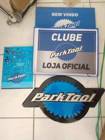 Oficina Park tool