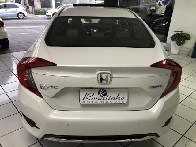 Honda Civic Sedan TOURING 1.5  - Foto 5