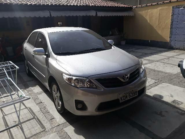 Corolla 2012 Aut