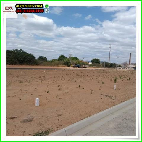 Loteamento Boa Vista, sua moradia, próximo a Fortaleza.R$ 197,00 - Foto 7