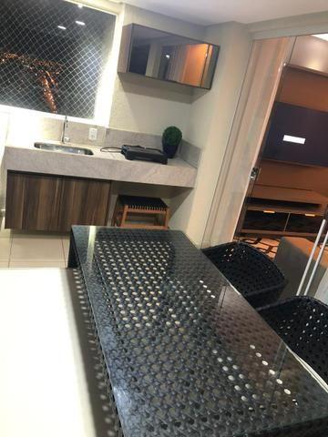 Apartamento Mobiliado 3/4 (Pacote com condomínio e IPTU inclusos) - Foto 16