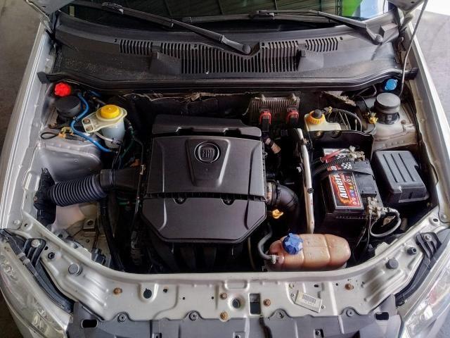 PALIO 2011/2012 1.8 MPI ADVENTURE LOCKER WEEKEND 16V FLEX 4P MANUAL - Foto 8