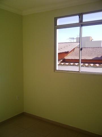 Apartamento à venda com 2 dormitórios em Arvoredo, Contagem cod:10975 - Foto 5