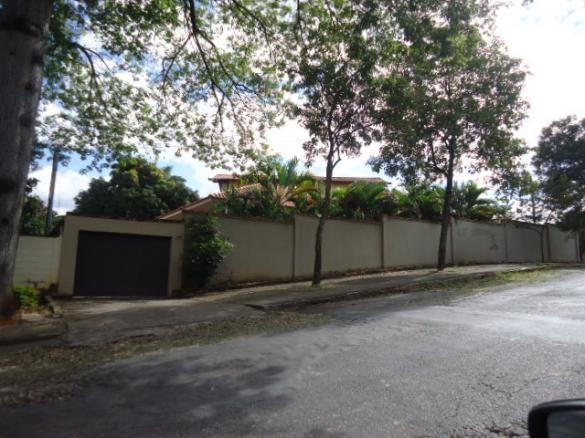 Casa à venda com 4 dormitórios em Bandeirantes, Belo horizonte cod:13536
