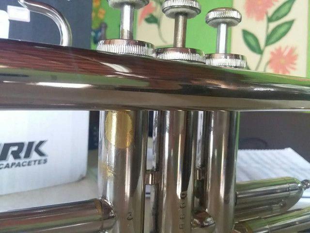 Trompete Weril Rex Conservando  - Foto 3
