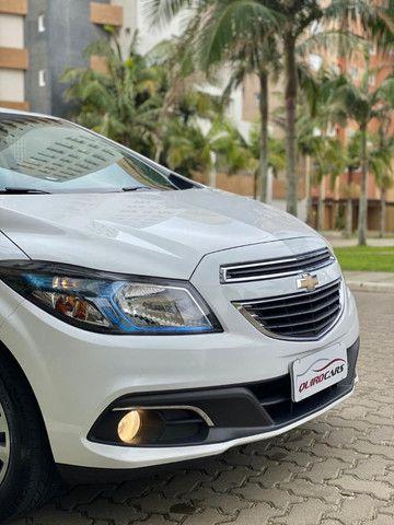 Gm - Chevrolet Prisma 1.4 Ltz 8V - Foto 6