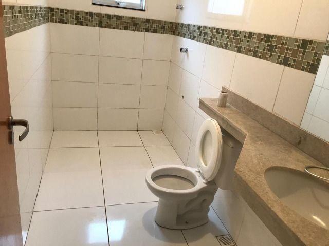 Vende-se casa com 3 /4 sendo um suite - Foto 9