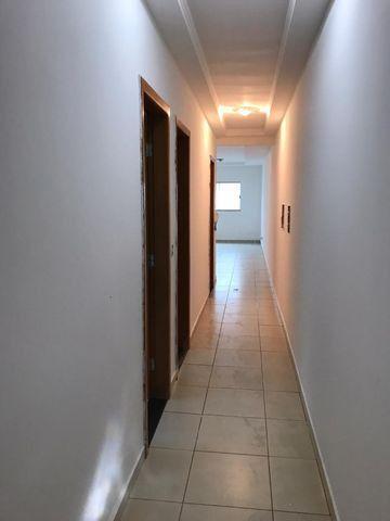 Vende-se casa com 3 /4 sendo um suite - Foto 3