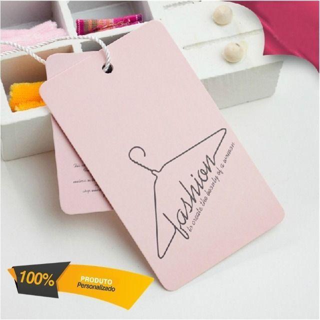 Tags e etiquetas - Foto 3