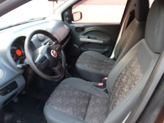 Fiat Uno Vivace 1.0 8V (Flex) 4p 2012 - Foto 7
