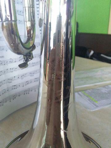 Trompete Weril Rex Conservando  - Foto 2