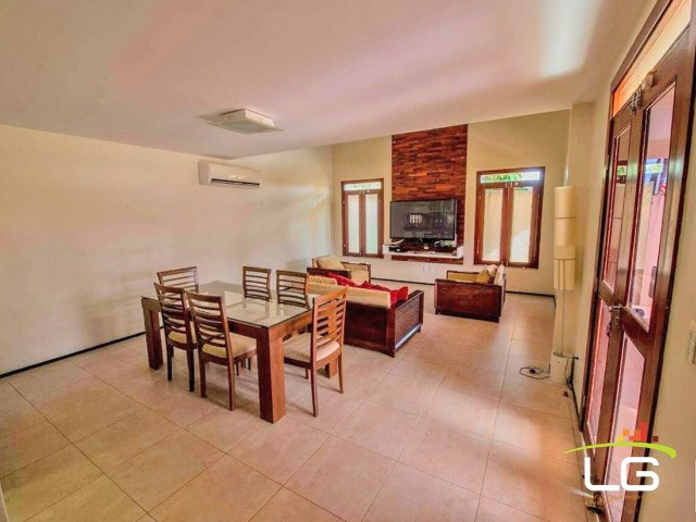 Casa Duplex Com 5 Suítes e Acessibilidade, Praia Porto das Dunas - Foto 3