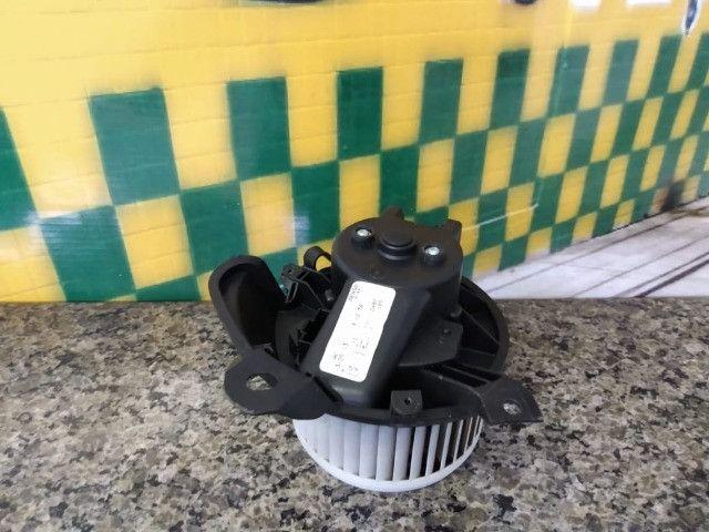 Ventilador caixa de ar condicionado punto 2014 - Foto 3