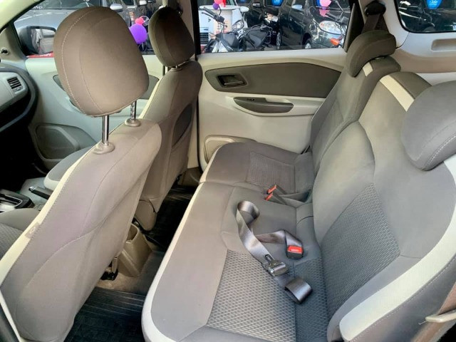 Chevrolet Spin LT 5 S 1.8 (Aut) (Flex) 2014-Completa - Foto 5