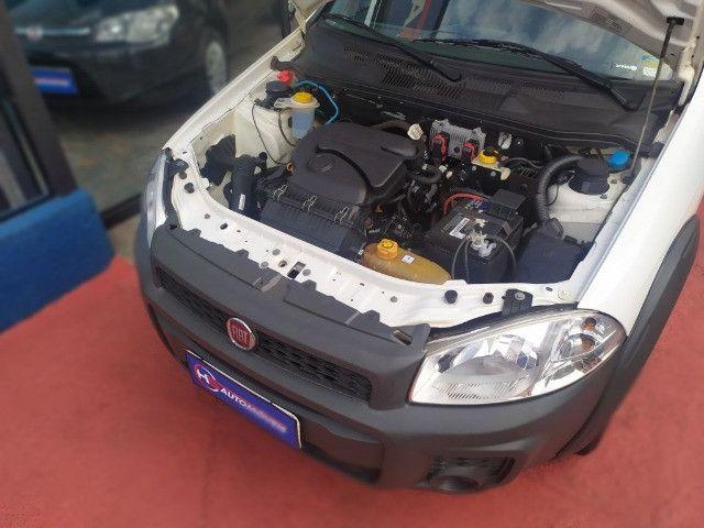 Fiat Strada Working HARD 1.4 Fire Flex CS. 2020 - Foto 9