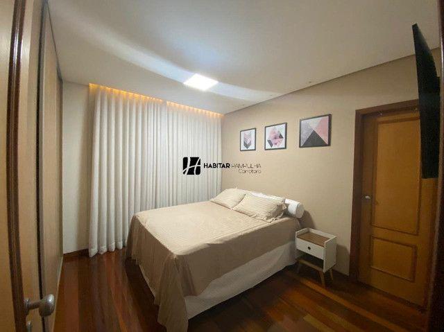 Apartamento à venda com 3 dormitórios em Caiçaras, Belo horizonte cod:8014 - Foto 17