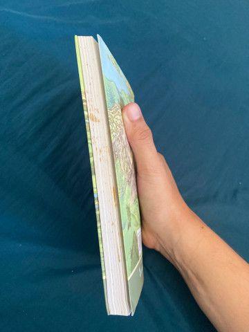 Livro: O Sobrinho Do Mago - As Crônicas de Nárnia - Foto 3