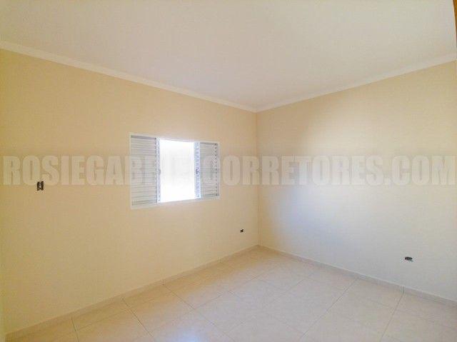 Casas novas com 2 quartos no Monte Castelo - Excelente localização! - Foto 8