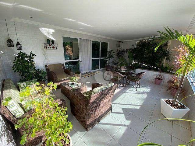 Apartamento com 3 dormitórios à venda, 191 m² por R$ 1.290.000,00 - Recreio dos Bandeirant - Foto 4