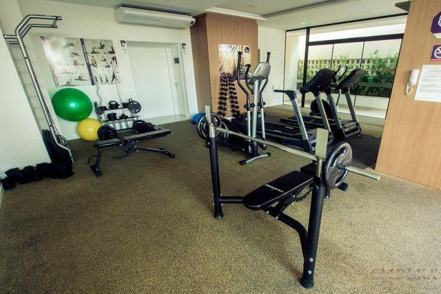 Apartamento à venda com 3 dormitórios em Balneário, Florianópolis cod:4996 - Foto 11