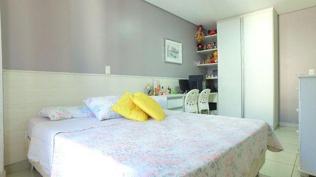 Apartamento Cobertura com 4 Suítes, 4 Vagas com 368 m² na Jatiúca em Maceió - Foto 12