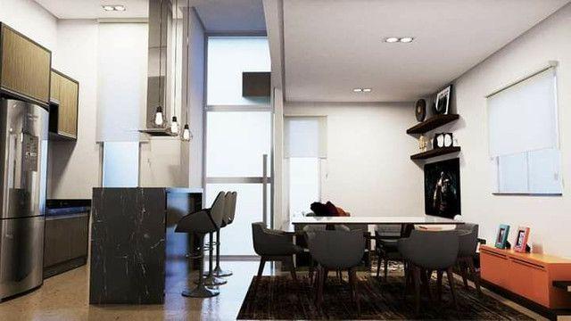 .Casa com 3 dormitórios sendo 1 suíte pra financiamento  - Foto 3