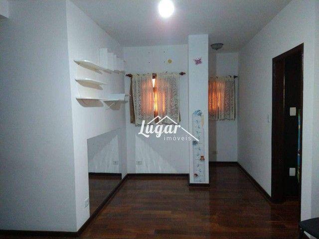 Casa com 3 dormitórios para alugar por R$ 5.000,00/mês - Jardim Maria Izabel - Marília/SP - Foto 8
