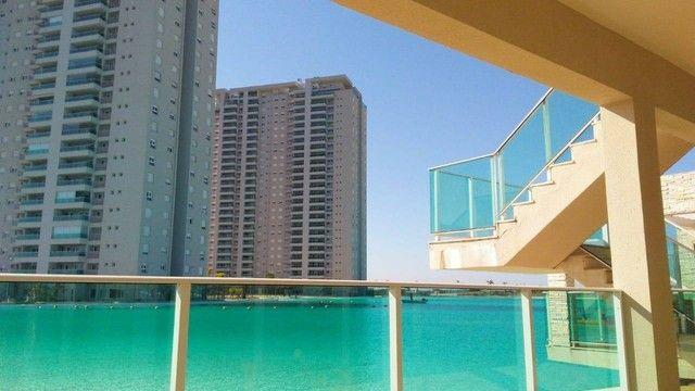 Apartamento à Venda Condomínio Brasil Beach Cuiabá - Oportunidade - Foto 15