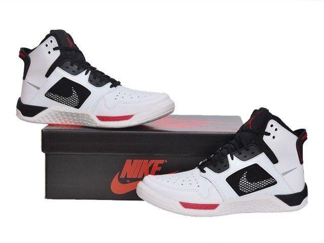 Tênis Nike Premium Jordan - Foto 2