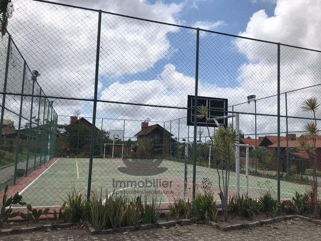 Casa Gravatá Condominio Aconchego III 120 m2 2 Pisos Mobiliada Piscina Aquecida Quadra - Foto 20