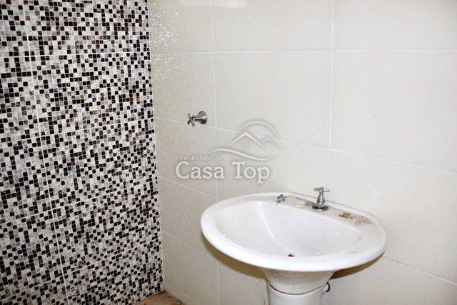 Casa para alugar com 1 dormitórios em Uvaranas, Ponta grossa cod:2199 - Foto 10