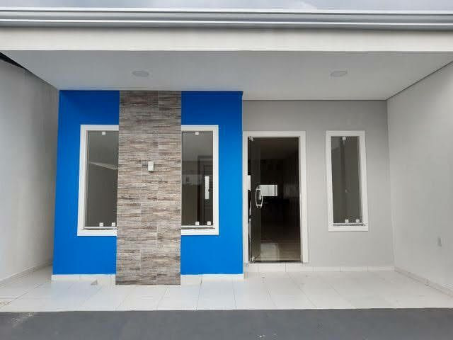 .Casa com 3 qts pronto pra morar 2 vagas todo murado prox Av das torres  - Foto 4