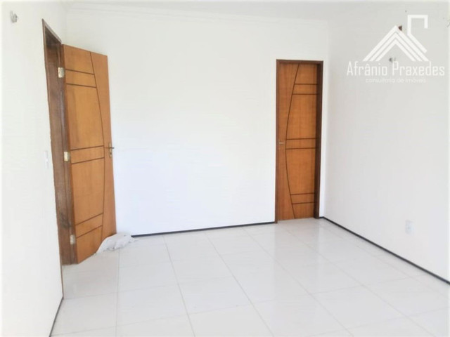 Casa em Condomínio 4 Quartos em Eusébio/CE - Foto 19