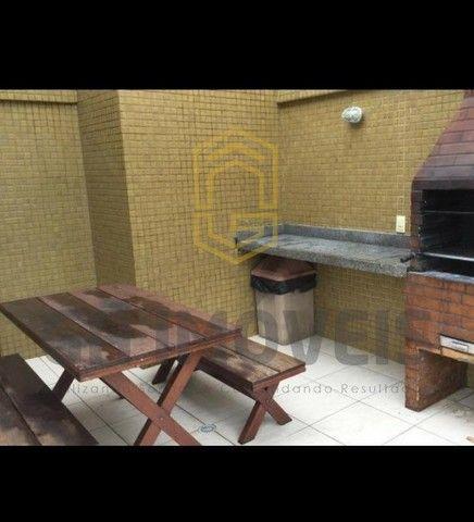 Lindo apto com 100 m2, 3/4 + DCE prox. ao New Hakata. Lazer na cobertura! - Foto 8