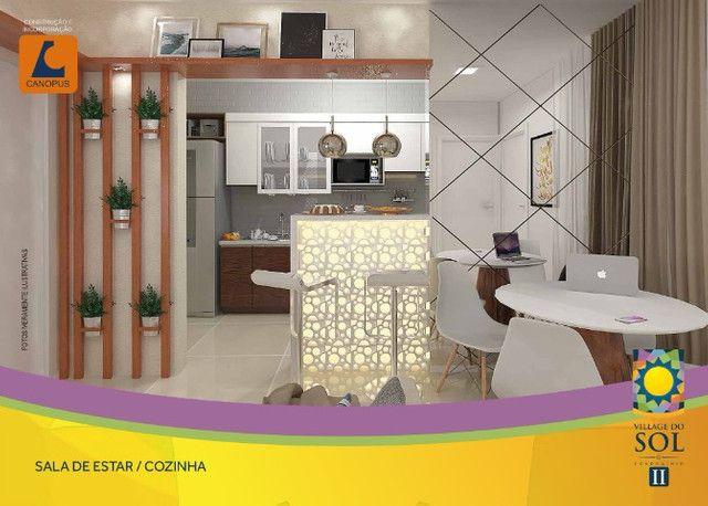 Condominio, na forquilha, village do sol 3 //