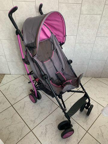 Carrinho de bebê  COSCO - Foto 2