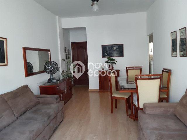 Apartamento à venda com 3 dormitórios em Copacabana, Rio de janeiro cod:CO3AP53062 - Foto 4