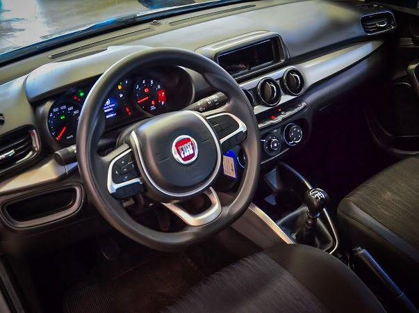 FIAT ARGO DRIVE 1.0 - PROMOÇÃO  - Foto 7