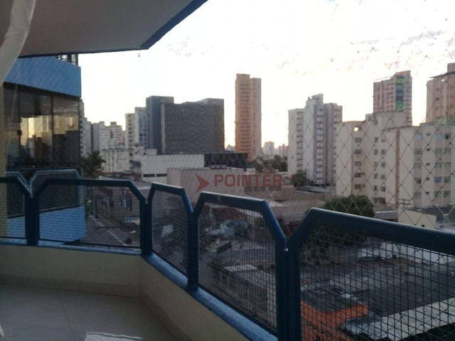 Apartamento à venda, 72 m² por R$ 195.000,00 - Setor Central - Goiânia/GO - Foto 4