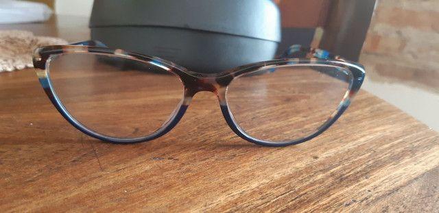 Armação de óculos Linda