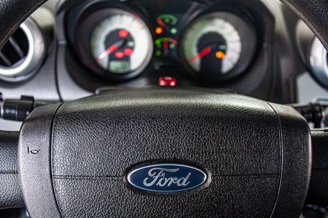 Ford Fiesta Hatch 1.6 (Flex) - Foto 14