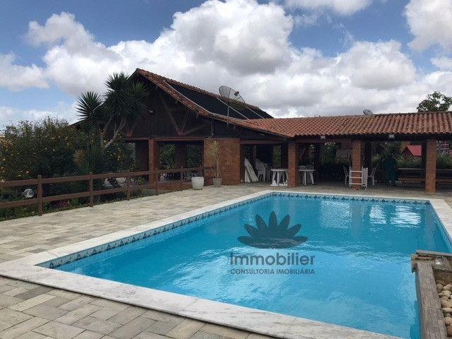 Casa Gravatá Condominio Aconchego III 120 m2 2 Pisos Mobiliada Piscina Aquecida Quadra - Foto 15