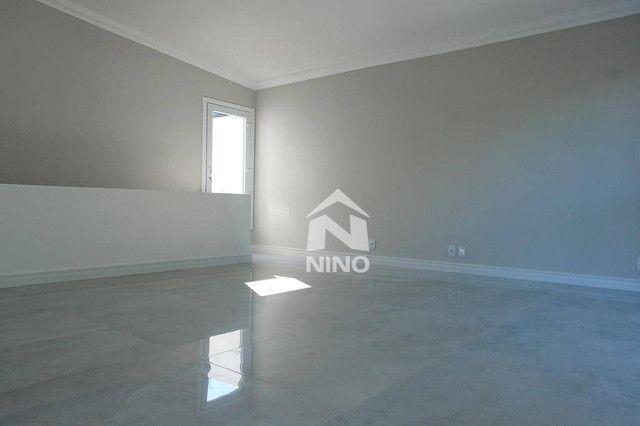Casa com 3 dormitórios à venda, 190 m² por R$ 790.000,00 - Centro - Gravataí/RS - Foto 4