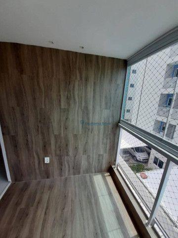 Cód: ap0134 - Apartamento novo, bessa, 102 m², 3 quartos 2 suítes - Foto 4