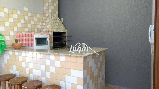 Casa com 3 dormitórios à venda, 220 m² por R$ 600.000,00 - Pólon - Marília/SP - Foto 9