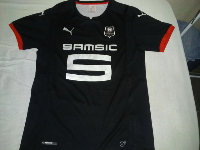 Camisa Rennes III